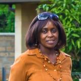 Charity W. Kamau – Stromsmo